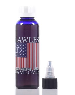 Flawless E-Juice-Game Over