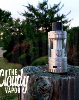 BFDFT RTA 30mm BY CLOUD CHASERS INC.