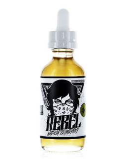 Pineapple Flurry by Rebel Vapor Company