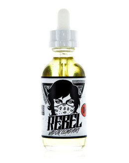 Smash Berries by Rebel Vapor Company