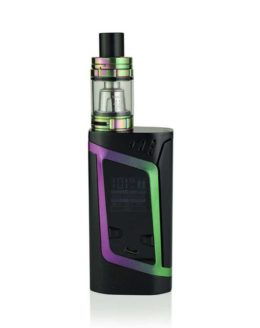 SMOK ALIEN 220W TC FULL KIT