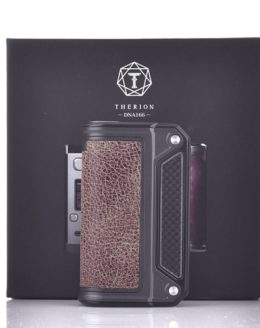 THERION DNA 166 TC BOX MOD BY LOST VAPE