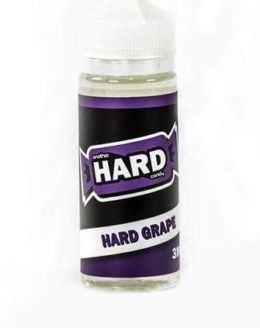 Hard Grape by Another Hardy Candy