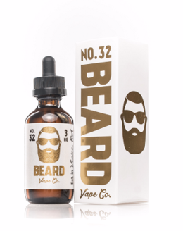Beard Vape CO- No.32 60ml