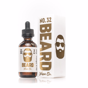 Beard Vape CO NO 32
