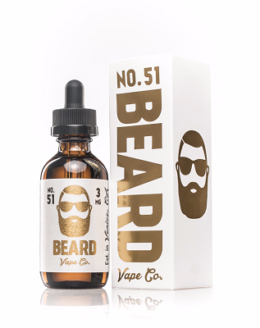 Beard Vape CO- No.51 60ml