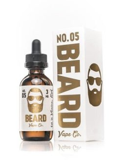 Beard Vape CO- No.5 60ml