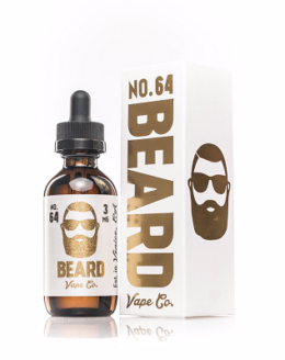 Beard Vape CO- No.64 60ml