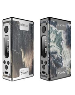 Cartel 160w Mod by Revenant Vape