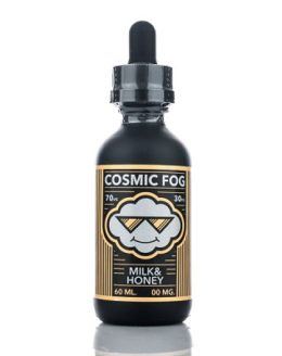 Milk and Honey by Cosmic Fog 60ml
