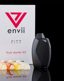 Fitt Starter Kit by Envii