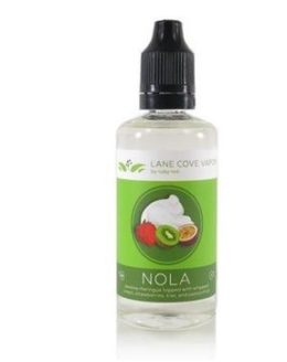Nola by Lane Cove Vapor