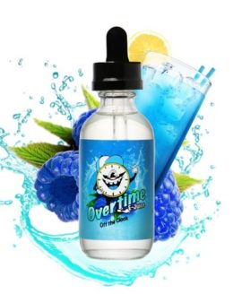Off The Clock by Overtime E-Juice