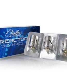 Limitless Reactor Replacement Coils