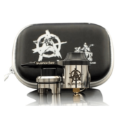 Anarchist Riot RDA