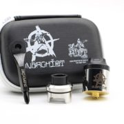 Anarchist Riot RDA with box