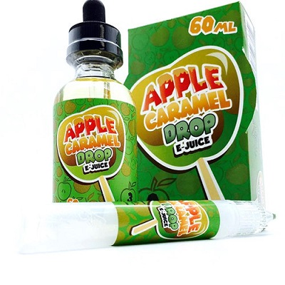 Apple Carmel Drop by Ruthless