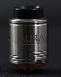 Aura RDA by Digiflavor and DJLSB Vapes