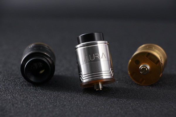 Aura RDA all colors 2