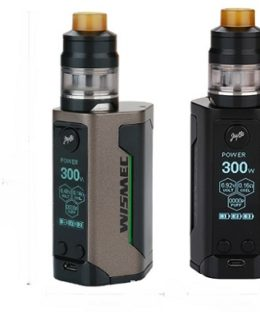 Reuleaux RX GEN3 Kit by Wismec