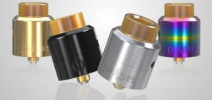 pulse 24 BF RDA all colors