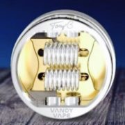 pulse 24 RDA Deck with coils