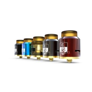Ijoy Combo RDA all colors