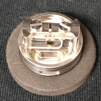 RAPTURE RDA by ARMAGEDDON MFG Deck 2