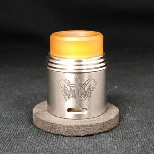 RAPTURE RDA by ARMAGEDDON MFG SS
