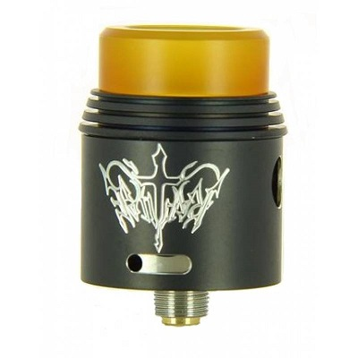 Rapture RDA Black