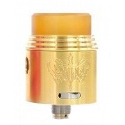 Rapture RDA Brass