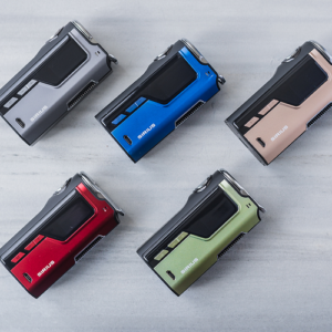 SIRIUS 200W mod by MODEFINED all colors
