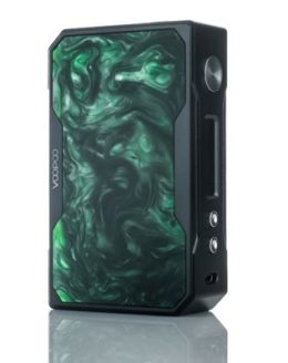 Voopoo Drag Black Jade