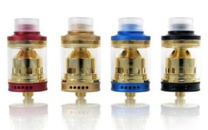 Wake RTA Wake Mod Co all colors