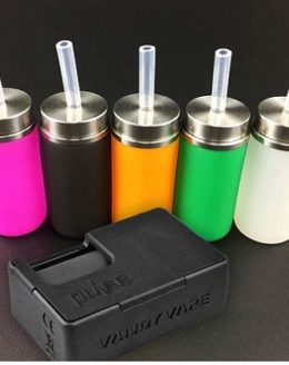 Replacement Colored Squonk Bottles for Puse BF Mod