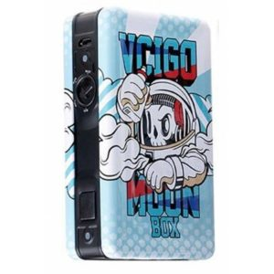 Vcigo Moon Box Blue
