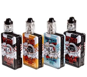 Vcigo Moon Box Kit all colors