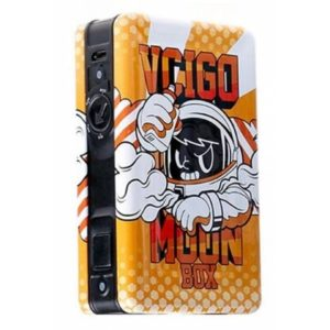 Vcigo Moon Box yellow