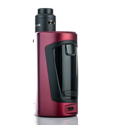 Gbox Squonk Kit Red