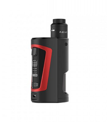 Gbox Squonker KIt 200w by Geekvape