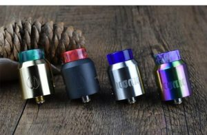 Iconic RDA all colors 2