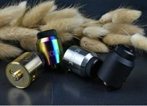 Iconic RDA all colors