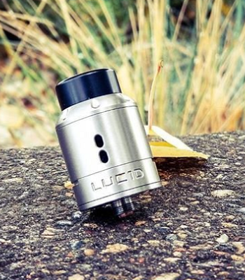 The Lucid RDA by TenaciousTXVapes