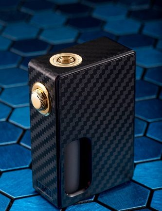 Nudge bf Squonk mod by wotofo