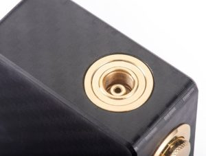 Nudge BF Squonk Mod by Wotofo 510