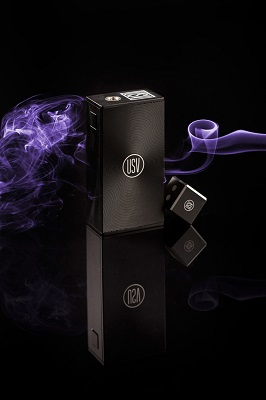 USV-L 75W BOX MOD by UNITED SOCIETY OF VAPE