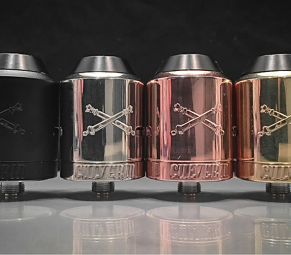 Culverin RDA by Broadside