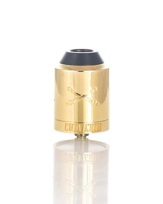 Culverin RDA by Broadside brass