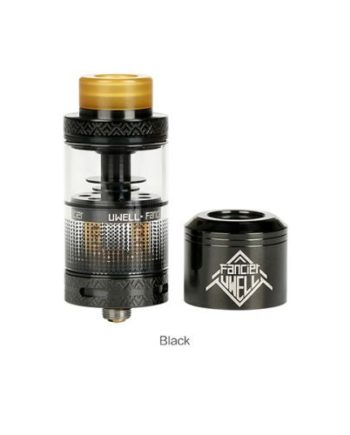 Fancier RTA & RDA by UWELL