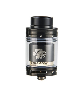 Mermaid RTA Black